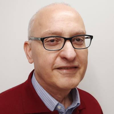 Portrait de Halim M'Silti membre de l'équipe Assas Lab'